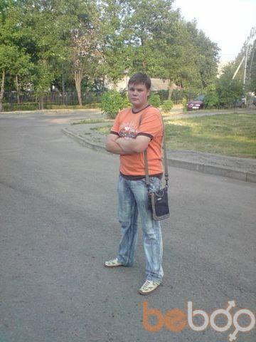 Фото мужчины ДмитрРрий, Витебск, Беларусь, 25