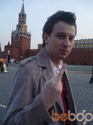 Фото мужчины Tabla, Москва, Россия, 29