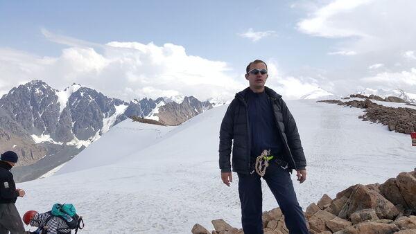 Фото мужчины Николай, Алматы, Казахстан, 35