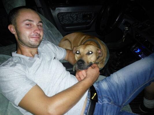 Фото мужчины Андрей, Киев, Украина, 25