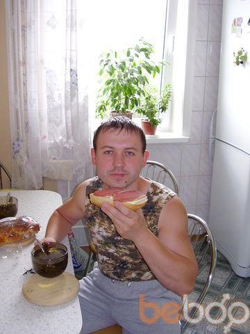 Фото мужчины sertu, Гродно, Беларусь, 35