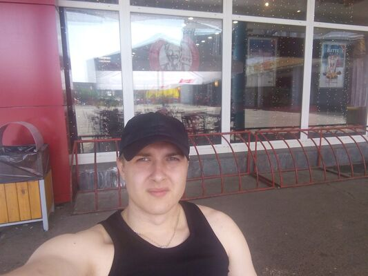 Фото мужчины Александр, Красноярск, Россия, 26