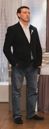 Фото мужчины Cemen, Омск, Россия, 41