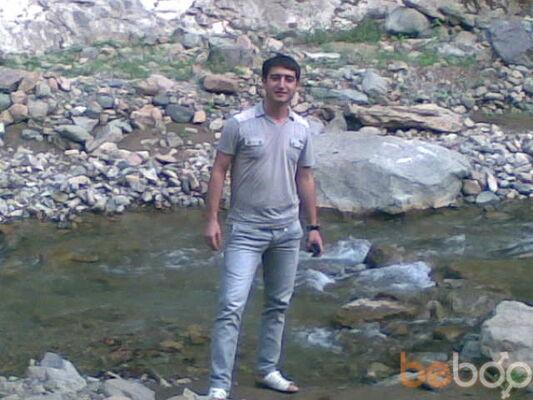 Фото мужчины ELVIN, Тауз, Азербайджан, 28