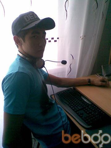 Фото мужчины prosto, Кокшетау, Казахстан, 30
