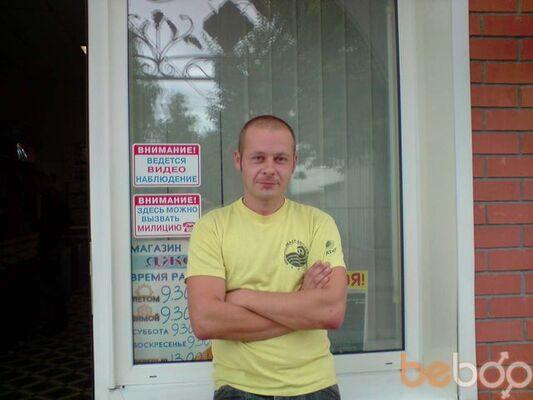 Фото мужчины vova, Мозырь, Беларусь, 37