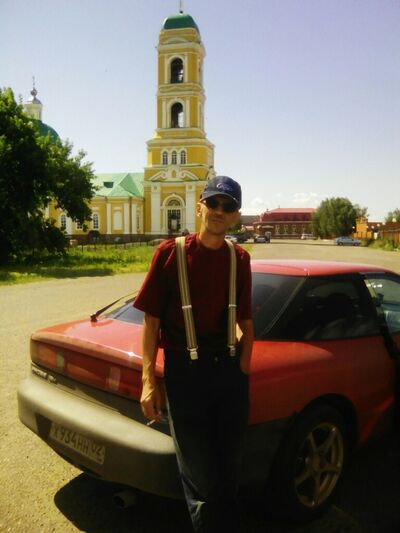 Фото мужчины Женя, Туймазы, Россия, 48