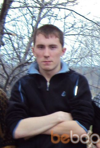 Фото мужчины rocker17, Шумерля, Россия, 28