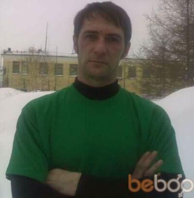 Фото мужчины Hosta, Москва, Россия, 44