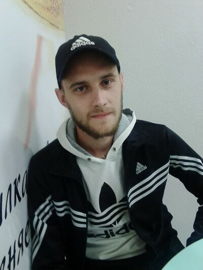 Фото мужчины МАКСИМ, Барнаул, Россия, 24