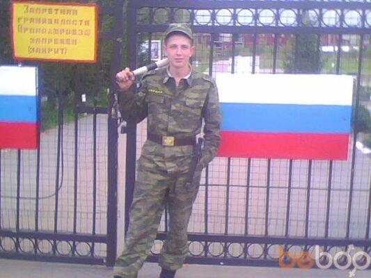 Фото мужчины BLACKWOLF, Сыктывкар, Россия, 26