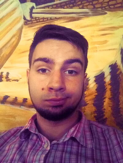 Фото мужчины Вадим, Киев, Украина, 24