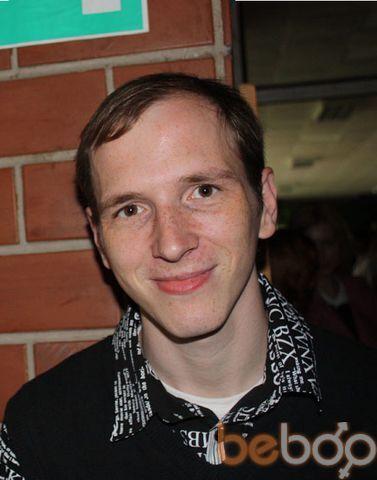 Фото мужчины Flynn, Минск, Беларусь, 32