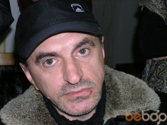 Фото мужчины strannik, Минск, Беларусь, 47