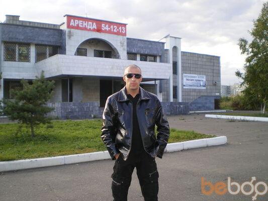 Фото мужчины Ангел, Комсомольск-на-Амуре, Россия, 37