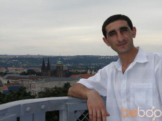 Фото мужчины karen007, Praha, Чехия, 41