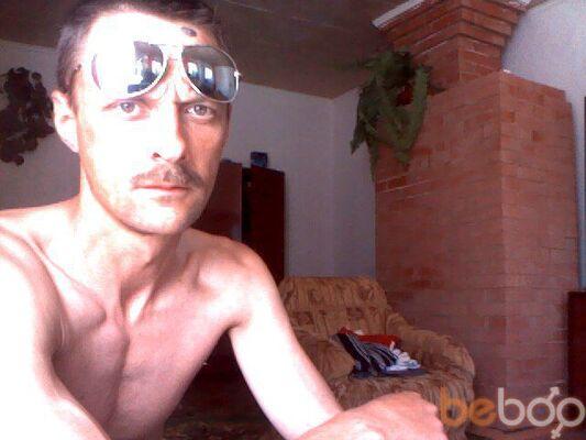 Фото мужчины кривич, Полоцк, Беларусь, 49