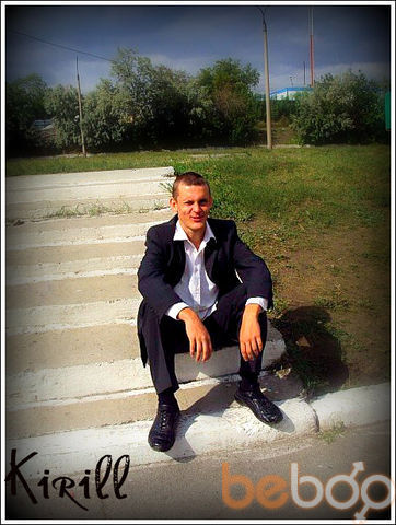 Фото мужчины AnGell, Челябинск, Россия, 27