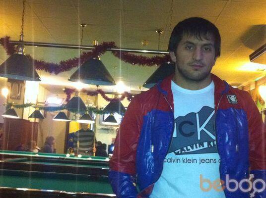 Фото мужчины qaqulya, Санкт-Петербург, Россия, 33