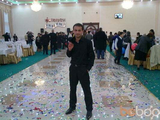 Фото мужчины Gena, Баку, Азербайджан, 33