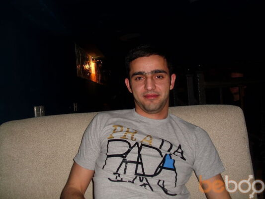Фото мужчины MAKENTOSH, Баку, Азербайджан, 31