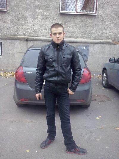 Фото мужчины Андрей, Великий Новгород, Россия, 26