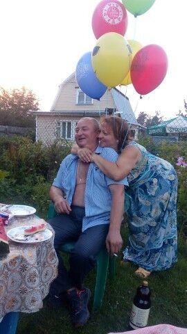 Фото мужчины Лев, Щелково, Россия, 50