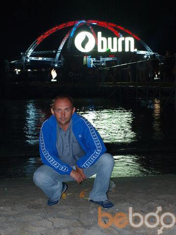 Фото мужчины андрей, Симферополь, Россия, 42