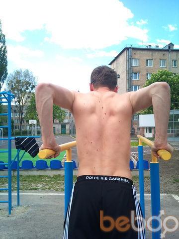Фото мужчины Воробей, Луцк, Украина, 27