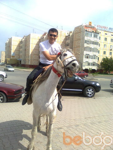 Фото мужчины Tima, Актау, Казахстан, 27