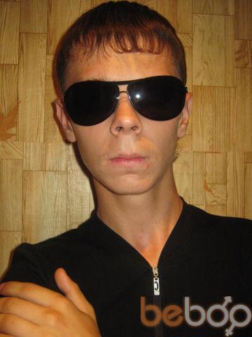 Фото мужчины alekx, Уральск, Казахстан, 25