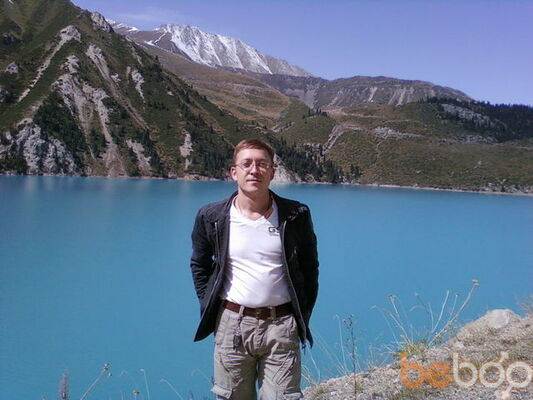 Фото мужчины Ветер, Алматы, Казахстан, 41