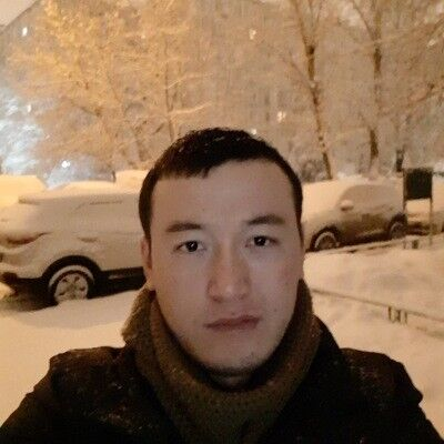 Фото мужчины Эмиль, Москва, Россия, 27