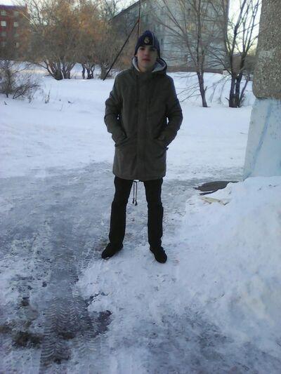 Фото мужчины колян, Омск, Россия, 21