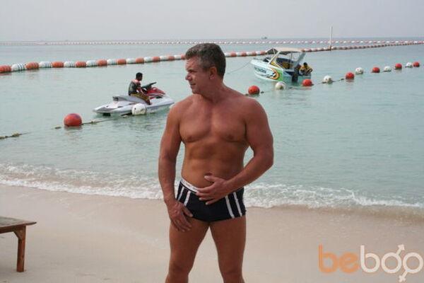 Фото мужчины Alex, Ban Phattha Ya, Таиланд, 46