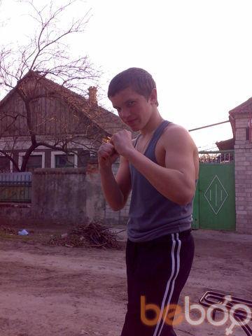 Фото мужчины 0506367424, Херсон, Украина, 25