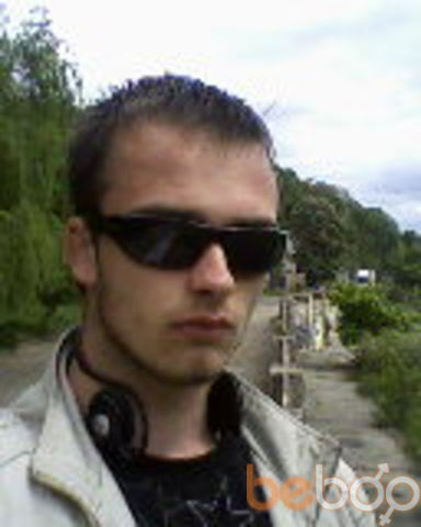 Фото мужчины WERWOLF, Житомир, Украина, 25