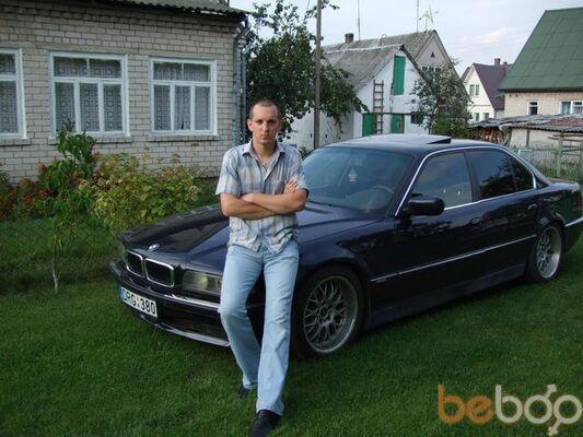 Фото мужчины gufara, Утена, Литва, 37