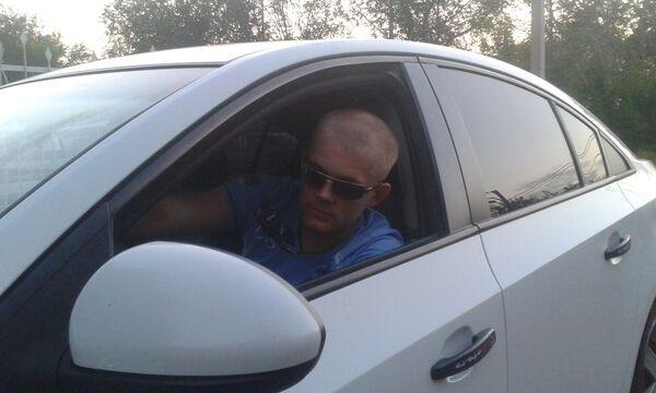 Фото мужчины Незнакомец, Темиртау, Казахстан, 29