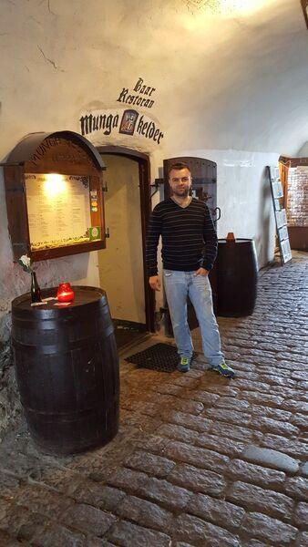 Фото мужчины Дима, Таллинн, Эстония, 35
