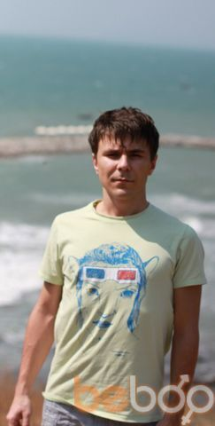 Фото мужчины макс, Сургут, Россия, 39