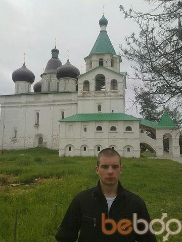 Фото мужчины антохаград, Заозерск, Россия, 30