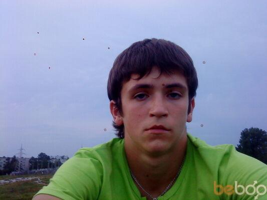 Фото мужчины BoSS, Бобруйск, Беларусь, 25