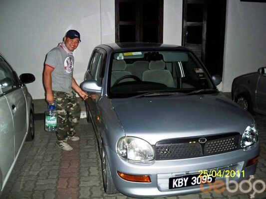 Фото мужчины Anuar, Алматы, Казахстан, 37