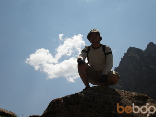 Фото мужчины MadMax, Бишкек, Кыргызстан, 32