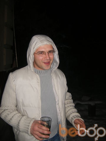 Фото мужчины stefvov, Умань, Украина, 36
