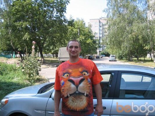 Фото мужчины oleg, Черкассы, Украина, 45