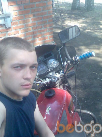 Фото мужчины bikerhiphopa, Москва, Россия, 26