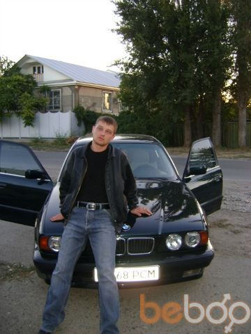 Фото мужчины xaxol, Тараз, Казахстан, 29