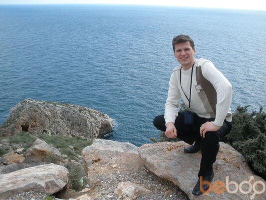 Фото мужчины alexx, Вильнюс, Литва, 35